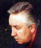 Donald Hamilton Fraser RA