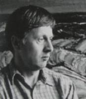 Peter Coker RA