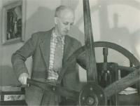 John Buckland-Wright