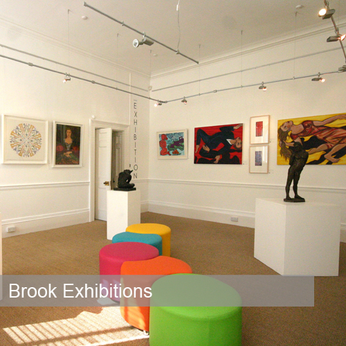 Exeter Gallery
