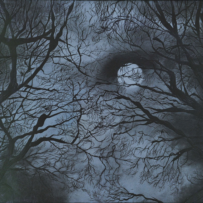 Emma Molony_Winter trees