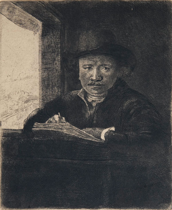 Rembrandt-Drawing-at-a-Window.jpg