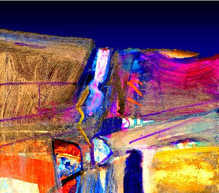 Quarry Edge