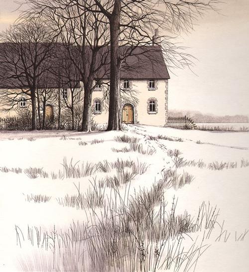 Parkland Cottages