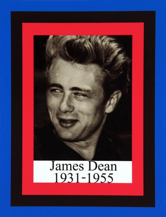 Legends - James Dean