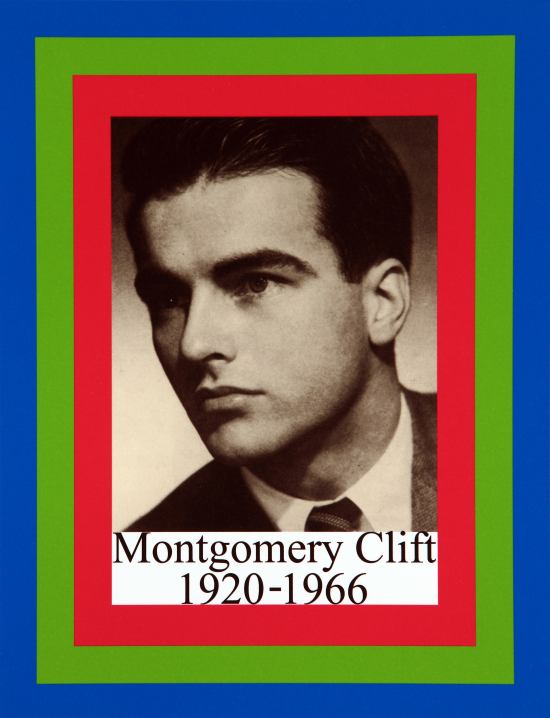 Legends - Montgomery Clift