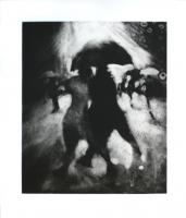 Bill Jacklin RA