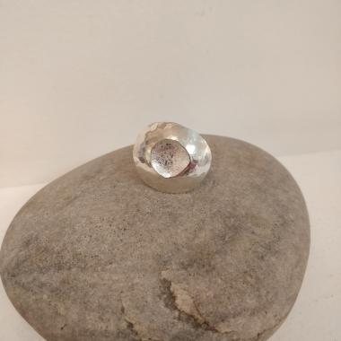 Large Closed Limpet Ring