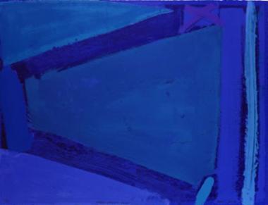 Abba Zabba Blue