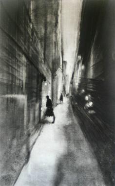 Calle a Luce III