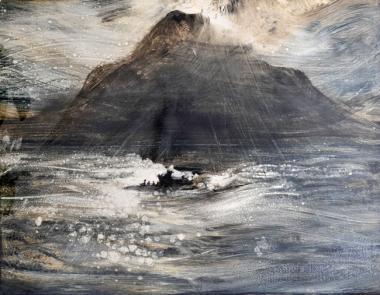 Lake VI, 2008