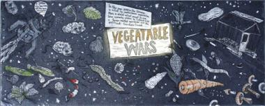 Vegeatable Wars