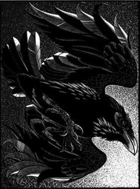 Unkindness of Ravens I