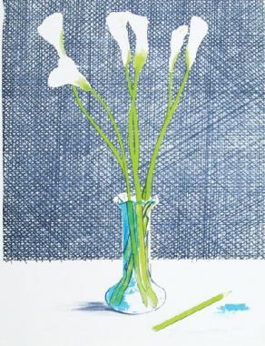 Lillies (1971)