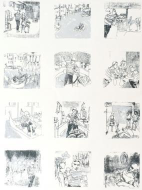 Gondolier Story