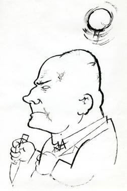 Grimminger Mann