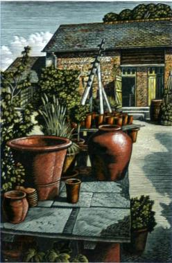 Hare Lane Pottery