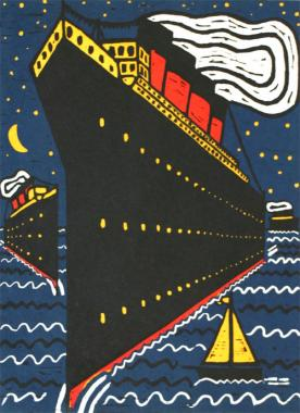 Ships in the Night II
