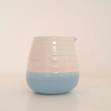Light Blue Tiny Jug