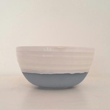 Cornflower Blue Bowl