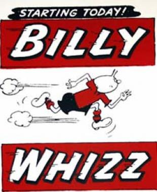 Billy Whizz