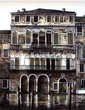 Palazzo da Mosta