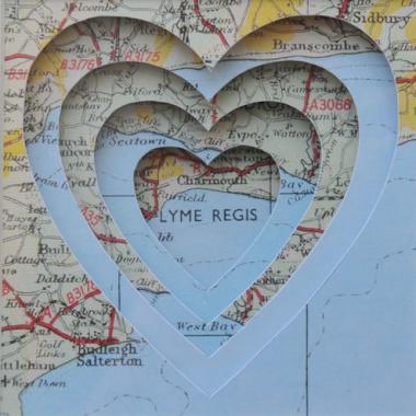 I Love Lyme Regis