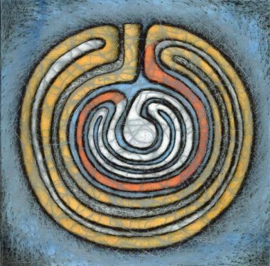 Labyrinth X