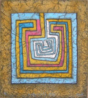 Labyrinth VIII