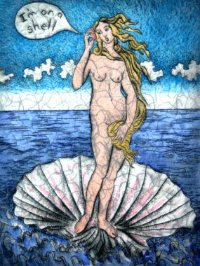 Venus Calling