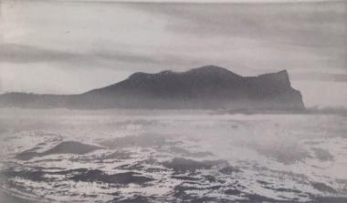 Isle of Foula