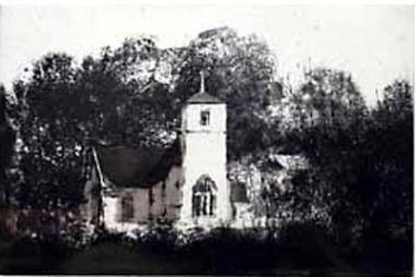 Eastleach Martin