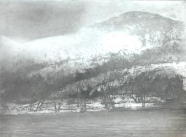 Windermere in Winter