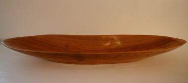 Cedar of Lebanon Bowl Sculpture