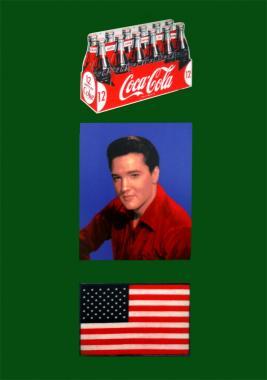 American Trilogy - Green