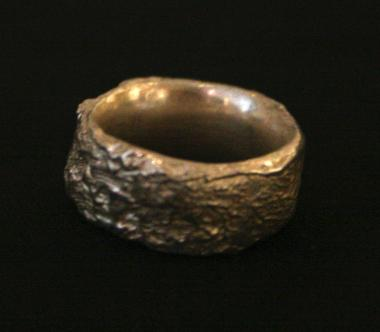 Bark ring (large)