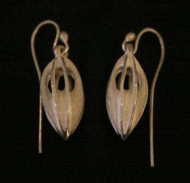 Pod Earrings