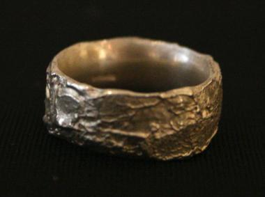 Bark ring (medium)