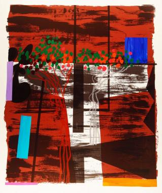 Son Carigol 10 by Bruce McLean : Official Site: Leading independent