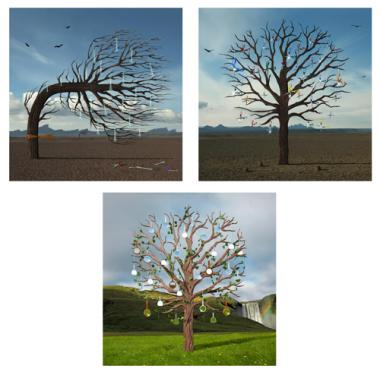 Biffy Clyro - Opposites (Triptych)