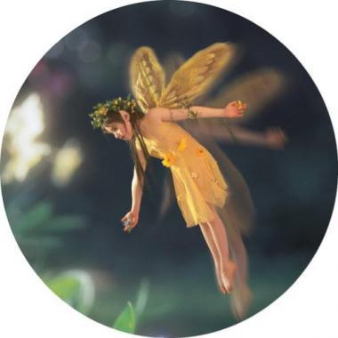 Believe Media - Fairy (Circle)