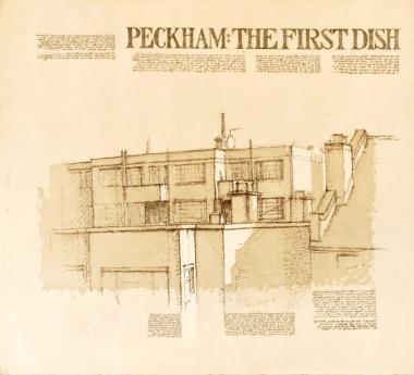 Peckham: The First Dish 1990
