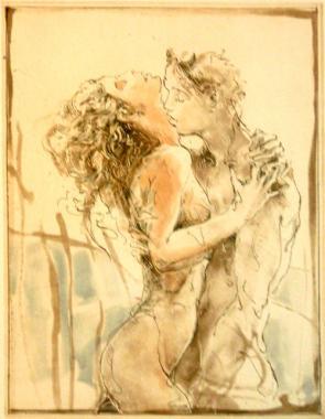 Passion II