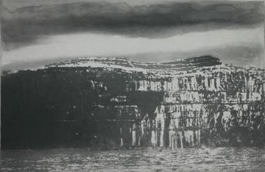 Cliffs of Aran, Black Fort