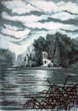 Temple Island (B)