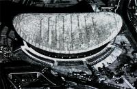 Olympic Velodrome Unveiled by Anne Desmet RA