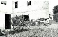 Portugese Cart by Brian Hanscomb RE