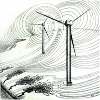 Windfarm by Brian Hanscomb RE