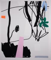 Dream Garden 2 by Bruce McLean