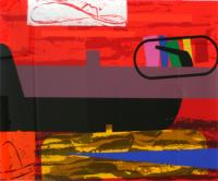 Stetson Sunset by Bruce McLean